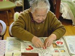 手作りのおみこし : お雛様 手作り 折り紙 : 折り紙
